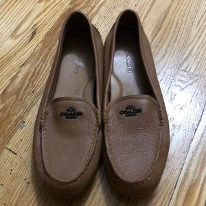 Coach Loafers shoes